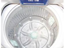 波轮洗衣机内桶怎么拆