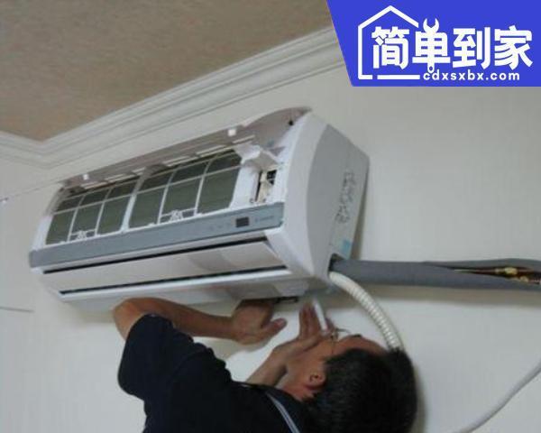 空调内机异常响