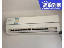 【空调维修】空调扫风板不动