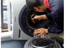 洗衣机清洗的好处