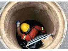 高压清洗管道疏通的应用及技术优势
