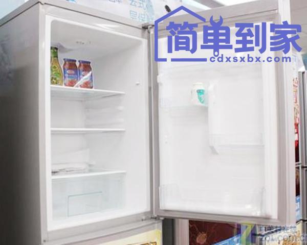 冰箱清洗与保养