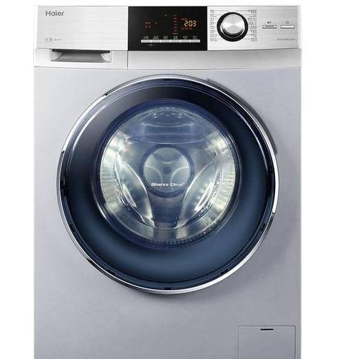 海尔洗衣机故障代码