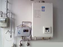 燃气热水器安装方法以及注意事项详解