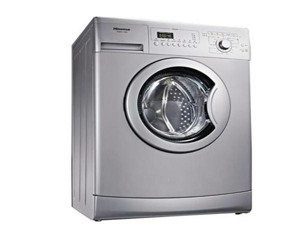洗衣机清洗与消毒