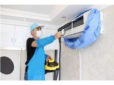 清洗空调滤芯都有哪些方法?来看看