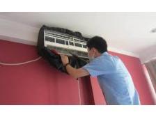 空调拆装清洗过程如何进行?