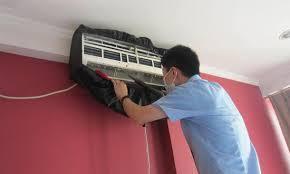 附近空调维修