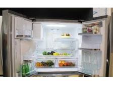 冰箱打开味道难闻原因
