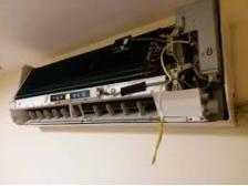 重庆格力空调维修多少钱?