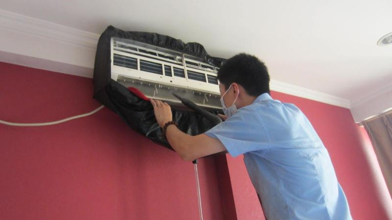 怎么保养维护空调