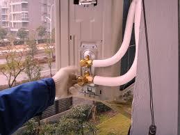 空调装机要抽真空吗