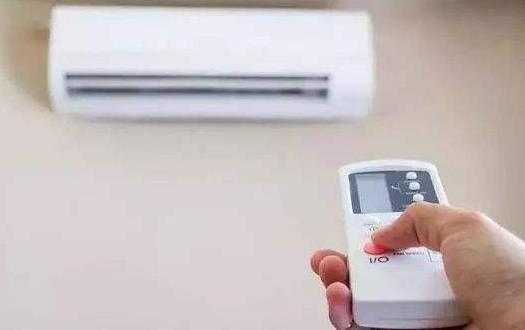 开空调为什么会跳闸