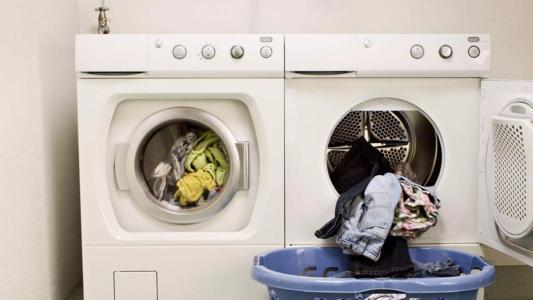 滚筒洗衣机水垢怎么清洗