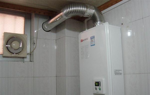 燃气热水器漏水怎么办