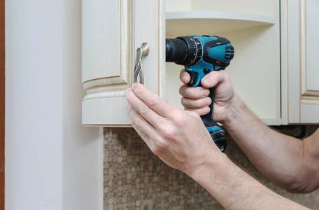 简易淋浴房安装(最大边长≤150cm)