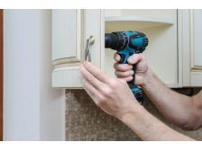 浴室柜拆卸、安装、维修