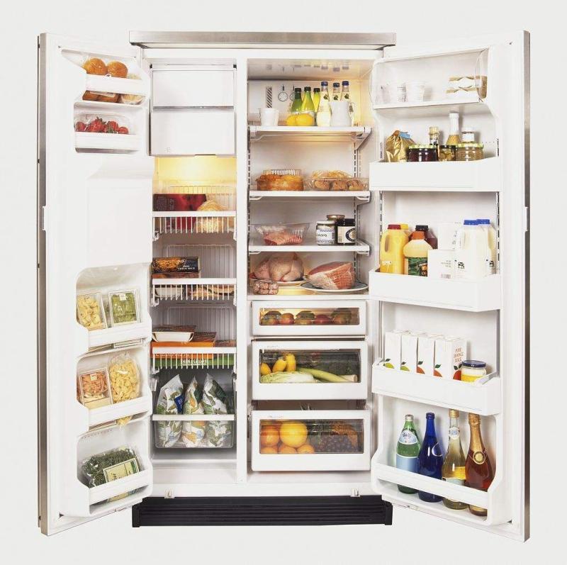 冰箱门关不严怎么办