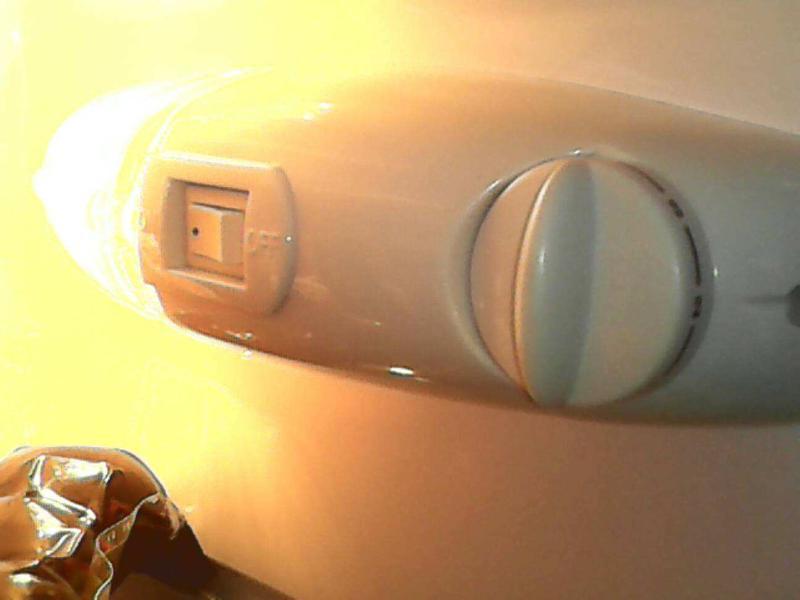 电冰箱的温度怎么调
