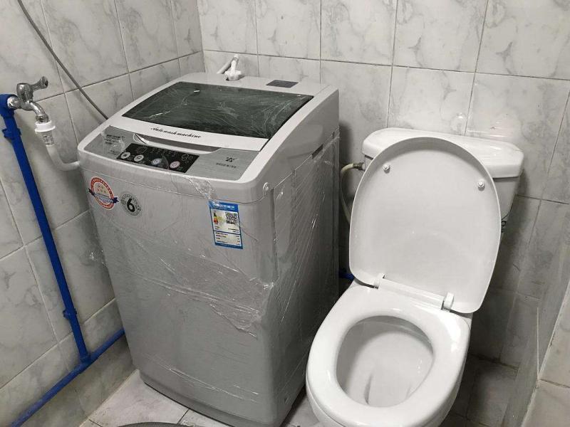 洗衣机不进水怎么修理