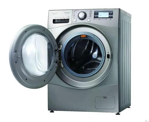 为什么洗衣机甩干很响