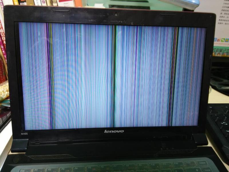 电视无信号花屏怎么办啊