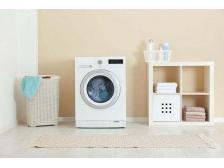 西门子洗衣机洗衣服时老是报警怎么办