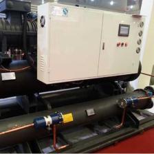 工业冷水机维修服务