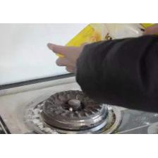 燃气灶清洗服务