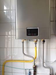 海尔燃气热水器出现f4是什么意思