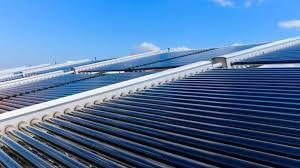 太阳能热水器漏水常见原因及维修方法